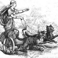 The Trve Freyja